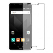 YU Yureka Black Screen Protector Hydrogel Transparent (Silicone) One Unit Screen Mobile