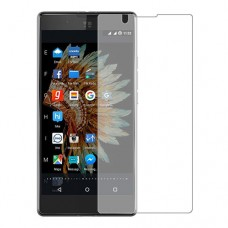 YU Yutopia Screen Protector Hydrogel Transparent (Silicone) One Unit Screen Mobile