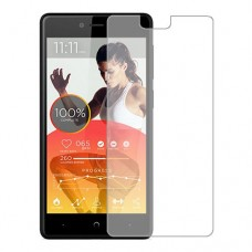 Yezz 5M Screen Protector Hydrogel Transparent (Silicone) One Unit Screen Mobile