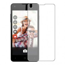 Yezz Andy 4.7T Screen Protector Hydrogel Transparent (Silicone) One Unit Screen Mobile