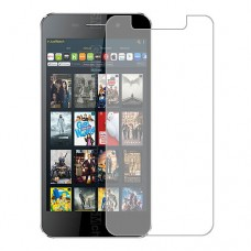 Yezz Andy 5.5M LTE VR Screen Protector Hydrogel Transparent (Silicone) One Unit Screen Mobile
