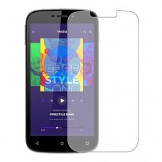 Yezz Andy 5E3 Screen Protector Hydrogel Transparent (Silicone) One Unit Screen Mobile