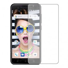 Yezz Andy 5E5 Screen Protector Hydrogel Transparent (Silicone) One Unit Screen Mobile