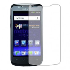ZTE Anthem 4G Screen Protector Hydrogel Transparent (Silicone) One Unit Screen Mobile
