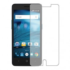 ZTE Avid Plus Screen Protector Hydrogel Transparent (Silicone) One Unit Screen Mobile