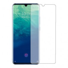 ZTE Axon 10 Pro Screen Protector Hydrogel Transparent (Silicone) One Unit Screen Mobile