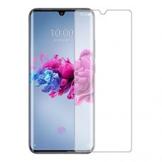 ZTE Axon 11 5G Screen Protector Hydrogel Transparent (Silicone) One Unit Screen Mobile