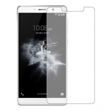 ZTE Axon 7 Max Screen Protector Hydrogel Transparent (Silicone) One Unit Screen Mobile