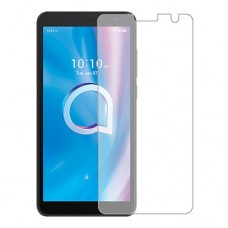 alcatel 1B (2020) Screen Protector Hydrogel Transparent (Silicone) One Unit Screen Mobile