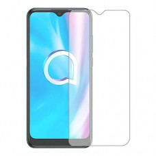 alcatel 1SE (2020) Screen Protector Hydrogel Transparent (Silicone) One Unit Screen Mobile