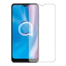 alcatel 1V (2020) Screen Protector Hydrogel Transparent (Silicone) One Unit Screen Mobile