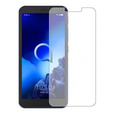 alcatel 1v (2019) Screen Protector Hydrogel Transparent (Silicone) One Unit Screen Mobile