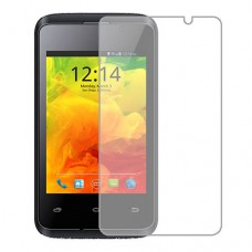 verykool s3504 Mystic II Screen Protector Hydrogel Transparent (Silicone) One Unit Screen Mobile