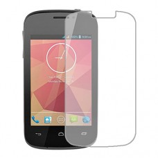 verykool s353 Screen Protector Hydrogel Transparent (Silicone) One Unit Screen Mobile