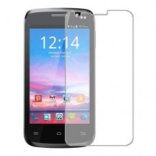 verykool s4002 Leo Screen Protector Hydrogel Transparent (Silicone) One Unit Screen Mobile
