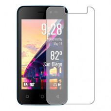 verykool s4007 Leo IV Screen Protector Hydrogel Transparent (Silicone) One Unit Screen Mobile