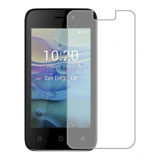 verykool s4008 Leo V Screen Protector Hydrogel Transparent (Silicone) One Unit Screen Mobile