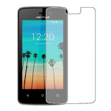 verykool s4009 Crystal Screen Protector Hydrogel Transparent (Silicone) One Unit Screen Mobile