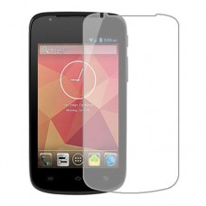 verykool s400 Screen Protector Hydrogel Transparent (Silicone) One Unit Screen Mobile