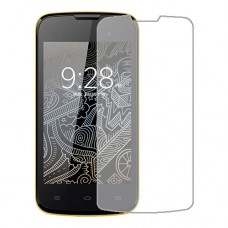 verykool s4010 Gazelle Screen Protector Hydrogel Transparent (Silicone) One Unit Screen Mobile