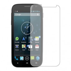 verykool s450 Screen Protector Hydrogel Transparent (Silicone) One Unit Screen Mobile