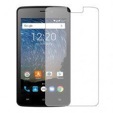 verykool s4513 Luna II Screen Protector Hydrogel Transparent (Silicone) One Unit Screen Mobile