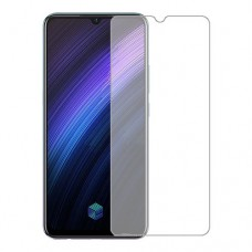 vivo iQOO Neo 855 Screen Protector Hydrogel Transparent (Silicone) One Unit Screen Mobile
