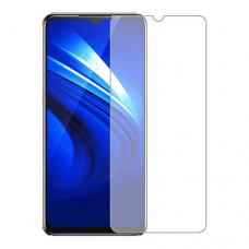vivo iQOO Neo Screen Protector Hydrogel Transparent (Silicone) One Unit Screen Mobile
