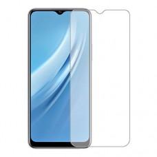 vivo iQOO U1x Screen Protector Hydrogel Transparent (Silicone) One Unit Screen Mobile