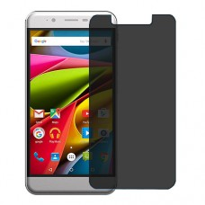 Archos 50 Cobalt Screen Protector Hydrogel Privacy (Silicone) One Unit Screen Mobile