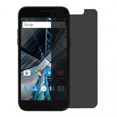 Archos 50 Graphite Screen Protector Hydrogel Privacy (Silicone) One Unit Screen Mobile