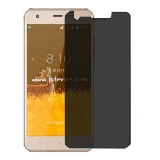 Blackview A7 Pro Screen Protector Hydrogel Privacy (Silicone) One Unit Screen Mobile