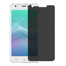 Blackview A7 Screen Protector Hydrogel Privacy (Silicone) One Unit Screen Mobile