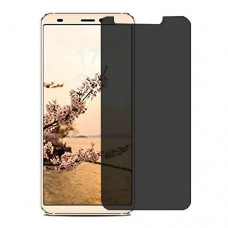 Blackview S6 Screen Protector Hydrogel Privacy (Silicone) One Unit Screen Mobile