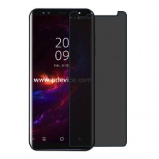 Blackview S8 Screen Protector Hydrogel Privacy (Silicone) One Unit Screen Mobile