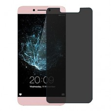 LeEco Le 2 Pro Screen Protector Hydrogel Privacy (Silicone) One Unit Screen Mobile