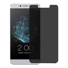 LeEco Le Max 2 Screen Protector Hydrogel Privacy (Silicone) One Unit Screen Mobile
