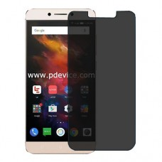 LeEco Le S3 Screen Protector Hydrogel Privacy (Silicone) One Unit Screen Mobile