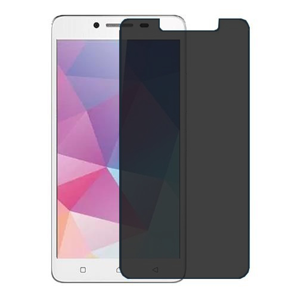 Lenovo A3690 Screen Protector Hydrogel Privacy (Silicone) One Unit Screen Mobile