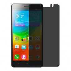 Lenovo A7000 Plus Screen Protector Hydrogel Privacy (Silicone) One Unit Screen Mobile
