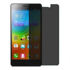 Lenovo A7000 Turbo Screen Protector Hydrogel Privacy (Silicone) One Unit Screen Mobile