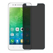 Lenovo C2 Screen Protector Hydrogel Privacy (Silicone) One Unit Screen Mobile