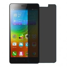Lenovo K3 Note Screen Protector Hydrogel Privacy (Silicone) One Unit Screen Mobile