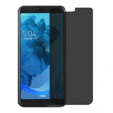 Lenovo K320t Screen Protector Hydrogel Privacy (Silicone) One Unit Screen Mobile
