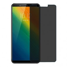 Lenovo K5 Note (2018) Screen Protector Hydrogel Privacy (Silicone) One Unit Screen Mobile