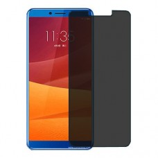 Lenovo K5 Screen Protector Hydrogel Privacy (Silicone) One Unit Screen Mobile