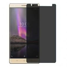 Lenovo Phab2 Plus Screen Protector Hydrogel Privacy (Silicone) One Unit Screen Mobile
