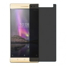 Lenovo Phab2 Pro Screen Protector Hydrogel Privacy (Silicone) One Unit Screen Mobile