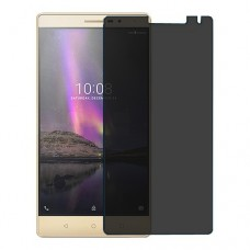 Lenovo Phab2 Screen Protector Hydrogel Privacy (Silicone) One Unit Screen Mobile