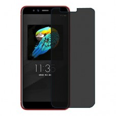 Lenovo S5 Screen Protector Hydrogel Privacy (Silicone) One Unit Screen Mobile